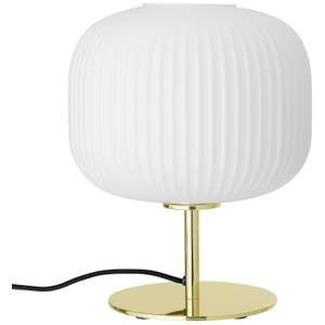 Bloomingville Metal Table Lamp - Gold