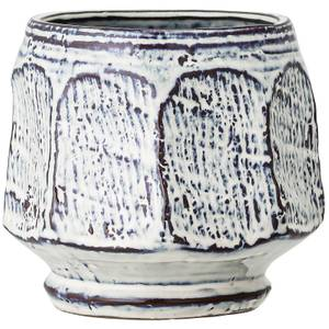 Bloomingville Flower Pot - Blue
