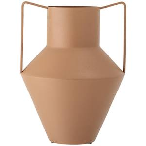 Bloomingville Metal Vase - Brown