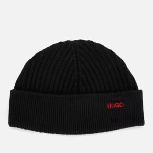 HUGO Men's Xianno 3 Hat - Black