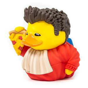 Friends Collectible Tubbz Duck - Joey Tribbiani