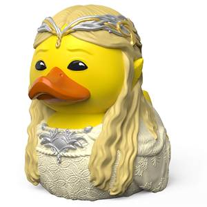 Lord of the Rings Collectible Tubbz Duck - Galadriel