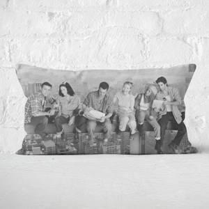 Friends Crane Rectangular Cushion