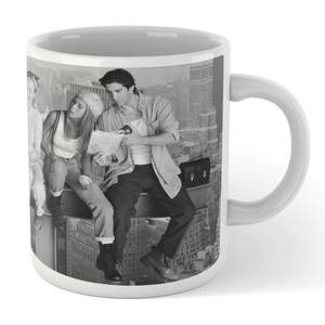 Friends Crane Mug
