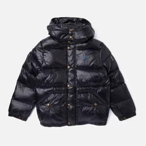 Polo Ralph Lauren Boys' Padded Jacket - Black