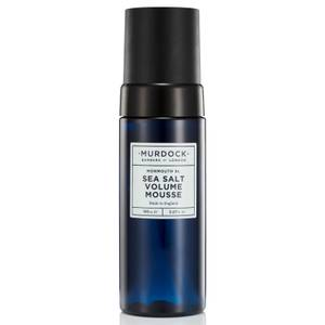 Murdock London Sea Salt Volume Mousse 150ml