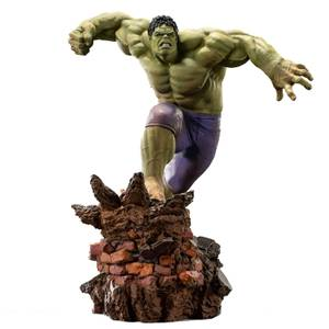 Iron Studios Avengers Age of Ultron BDS Art Scale Statue 1/10 Hulk 26 cm