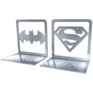 DC Comics Bookends
