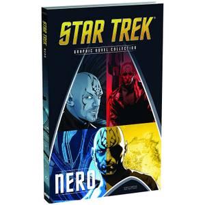 Star Trek Graphic Novel Nero