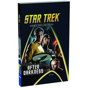 ZX-Star Trek Novel Volume 25