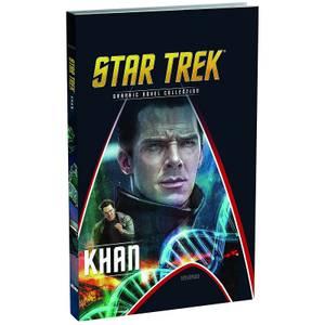 ZX-Star Trek Graphic Novels Khan