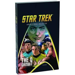 ZX-Star Trek Graphic Novels JJ 35-40