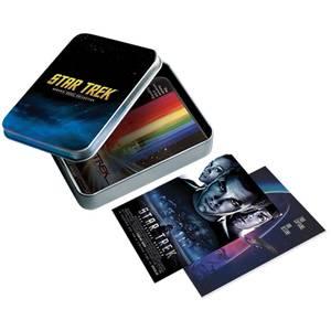Star Trek Tin