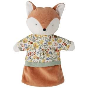 Bloomingville MINI Fox Hand Puppet
