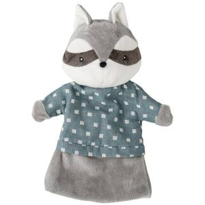 Bloomingville MINI Badger Hand Puppet