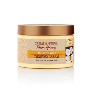 Crème of Nature Moisture Whip Twisting Crème 326ml