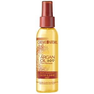 Crème of Nature Argan Oil Anti-Humidity Gloss & Shine Mist 113ml