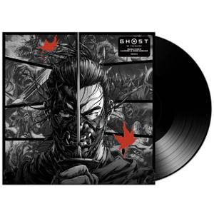 Ghost of Tsushima (Music From The Video Game) 3xLP