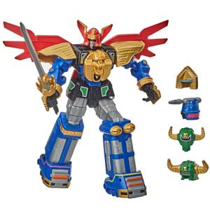 Hasbro Power Rangers Zeo Megazord 12 Inch Action Figure