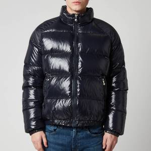 Pyrenex Men's Vintage Mythic Puffer Jacket - Deep ink
