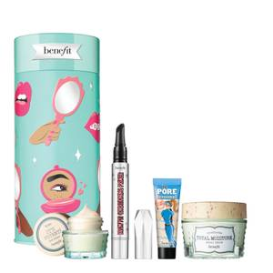 benefit Your B.Right to Party Skincare and Brow Care Gift Set