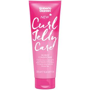 Umberto Giannini Curl Jelly Care Conditioner 250ml
