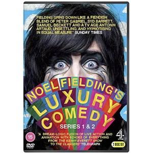 Noel Fielding's Luxury Comedy: The Complete Series 1-2