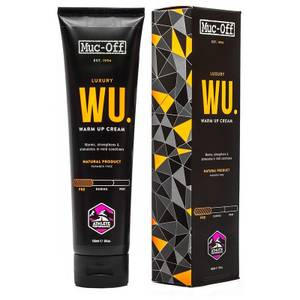 Muc-Off Athlete Performance Luxury Warm Up Cream 100ml
