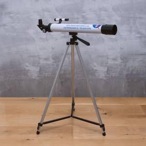 Exclusive NASA Telescope
