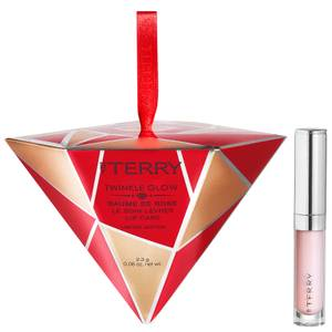 By Terry Twinkle Glow Baume de Rose Le Soin Lèvres Lip Care Bauble