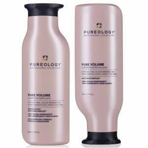 Pureology Pure Volume Shampoo and Conditioner Duo 2 x 266ml