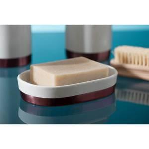 Delta Soap Dish - Stoneware