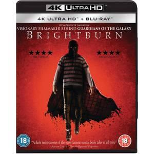 Brightburn - 4K Ultra HD (Includes 2D Blu-ray)