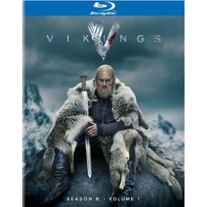 Vikings: Season Six - Volume 1