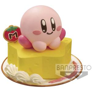 Banpresto Kirby Paldolce Collection Vol.2(C:Kirby) Figure