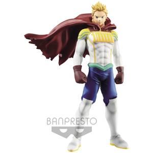 Banpresto My Hero Academia Age of Heroes-Lemillion Figure