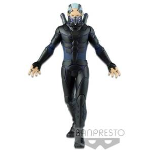 Banpresto My Hero Academia The Movie Heroes: Rising Vs Hero-Nine Figure