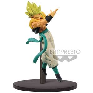 Banpresto Dragonball Super Match Makers-Super Saiyan Gogeta Figure