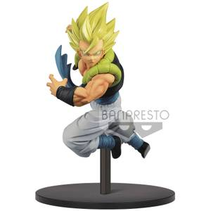 Banpresto Dragon Ball Super Chosenshiretsuden Vol.8 (A:Super Saiyan Gogeta) Figure