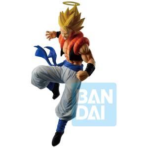 Banpresto Ichibansho Figure Super Gogeta (Dokkan Battle) Figure