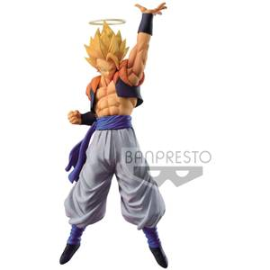Banpresto Dragonball Legends Collab-Gogeta Figure