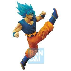 Statuetta Dragon Ball Super Super Saiyan God Super Saiyan Son Goku Z-Battle   - Banpresto