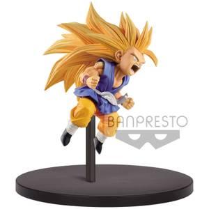 Figurine Dragonball Super Son Goku Fes!! Vol.10 (A:Super Saian3) - Banpresto
