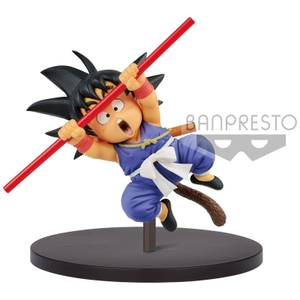 Banpresto Dragonball Super Son Goku Fes!! Vol.9 (B:Kids Son Goku) Figure