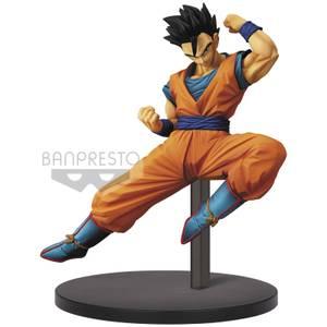 Statuetta Dragon Ball Super Chosenshiretsuden Vol.6 (A:Ultimate Son Gohan) - Banpresto
