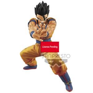 Statuetta Gohan Dragon Ball Super Masenko---!! - Banpresto
