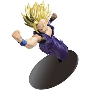 Banpresto Dragon Ball Super Scultures Banpresto Figure Colosseum 7 Vol1 Figure