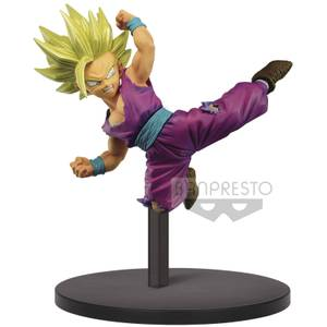 Banpresto Dragon Ball Super Chosenshiretsuden Vol.6 (B:Super Saiyan 2 Son Gohan) Figure