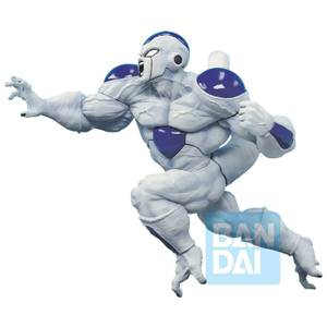 Banpresto Dragon Ball Super Frieza Z-Battle Figure Figure