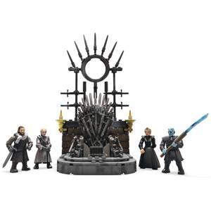 Game of Thrones The Iron Throne Speelset